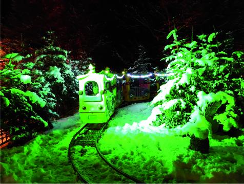 RZ Kindereisenbahn